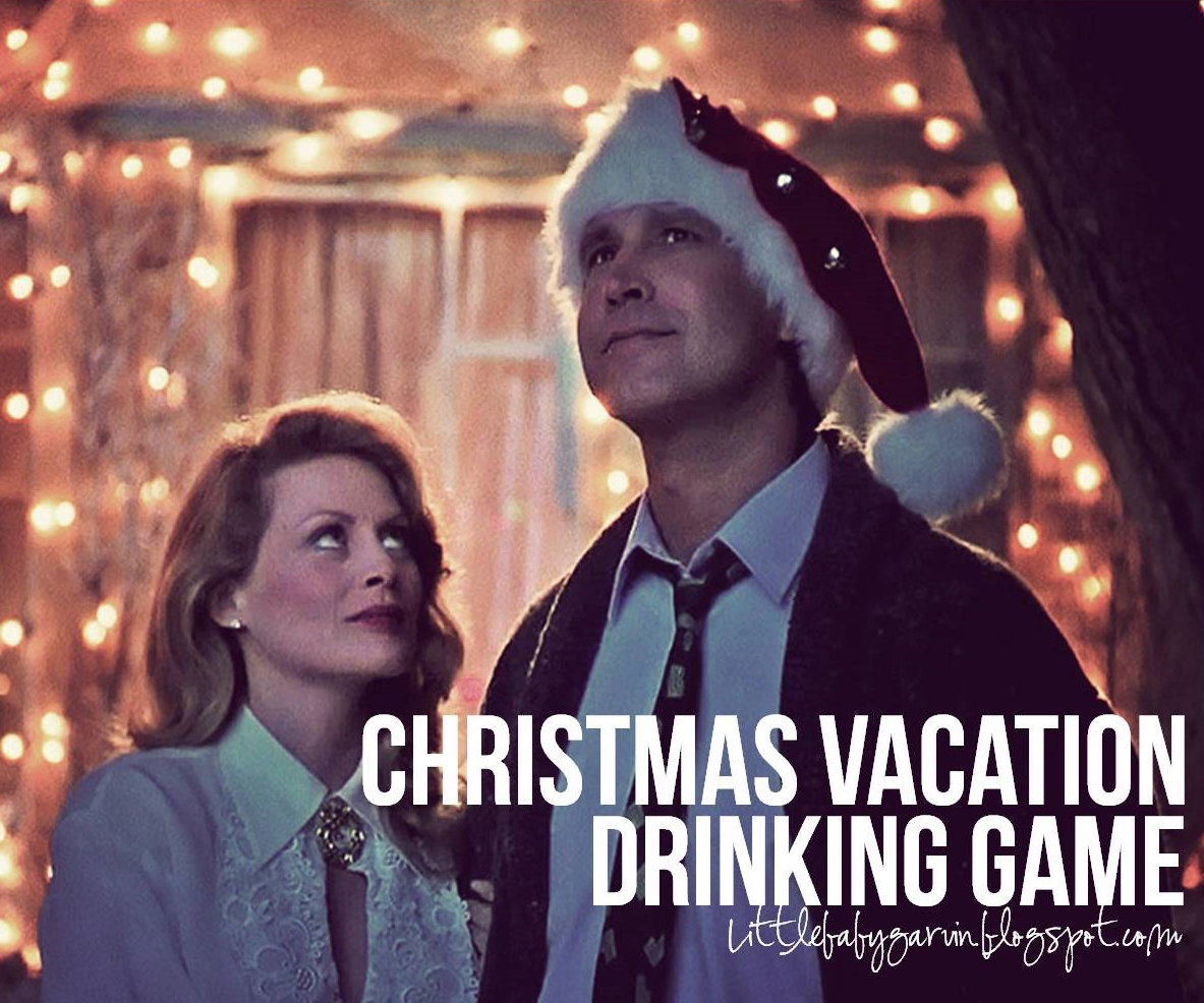 Christmas Vacation Movie Party Ideas Part - 36: GarvinAndCo.com