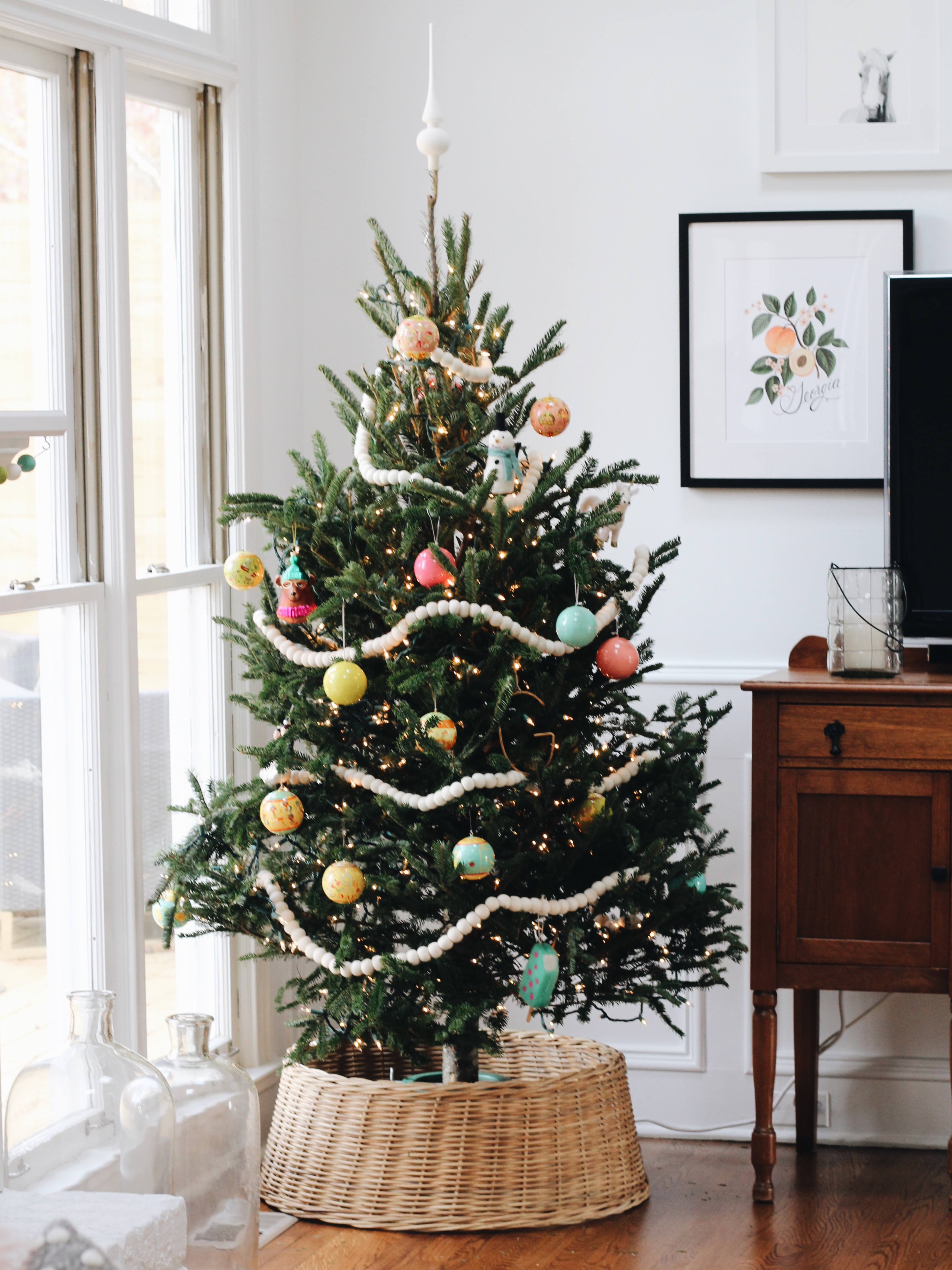 Oh Christmas Tree - GarvinAndCo.com