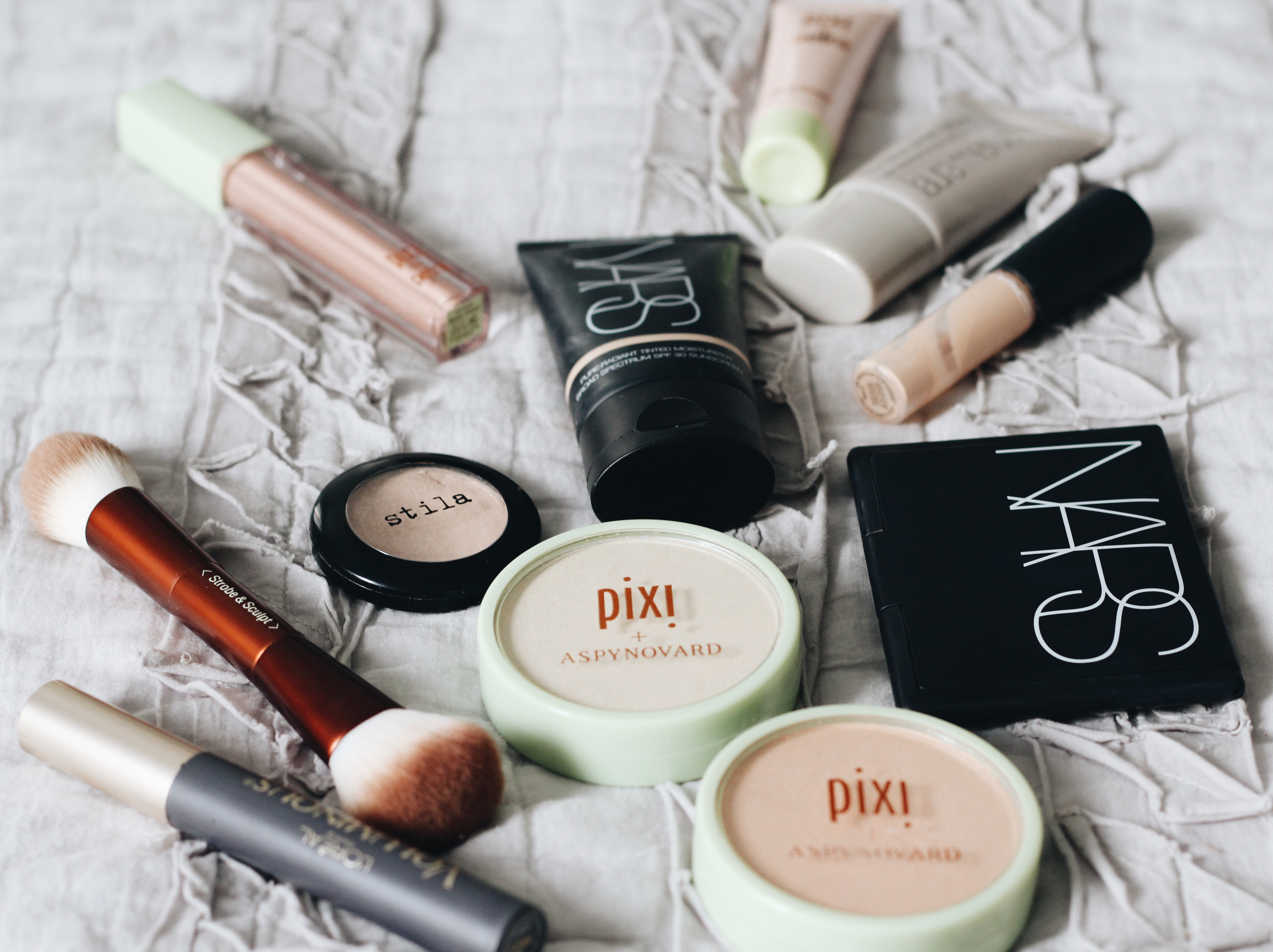 Makeup & Skincare Favorites - GarvinAndCo.com